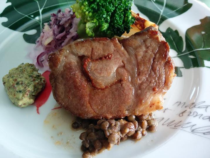ヴィラテスト 肉
