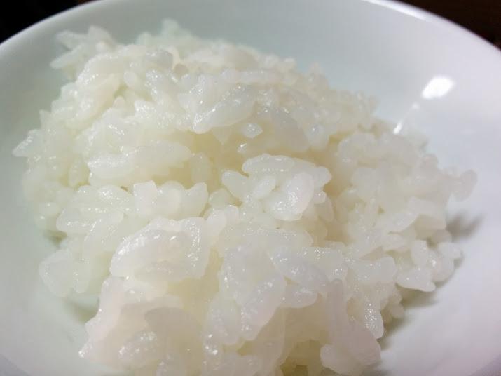 白米 炭水化物ダイエット