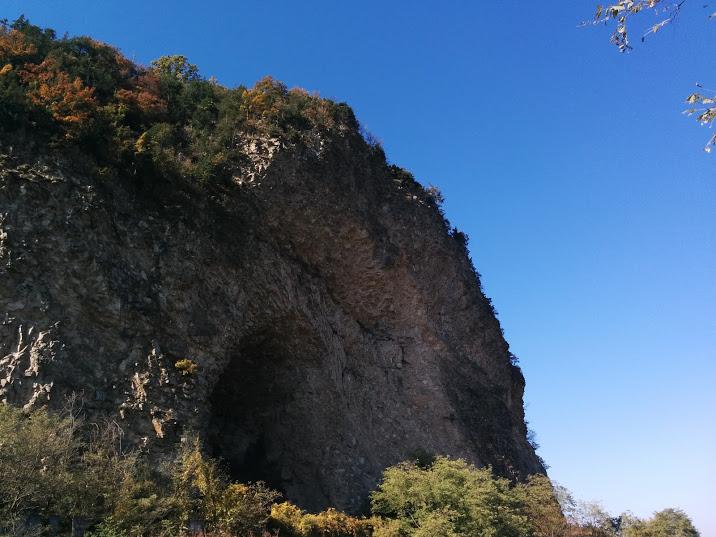 上田市 岩鼻