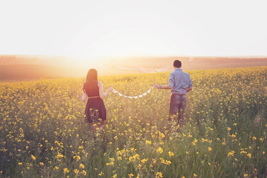 恋愛 結婚 対話