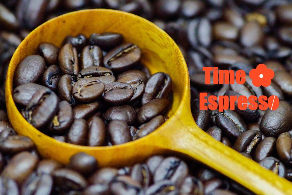 タイムエスプレッソ「カビなしコーヒー豆」の定義