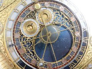 時計 時間の流れ